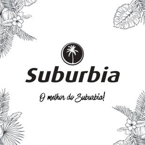Suburbia - Farra do TBT