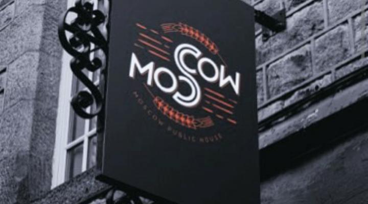 Moscow Pub Aracaju