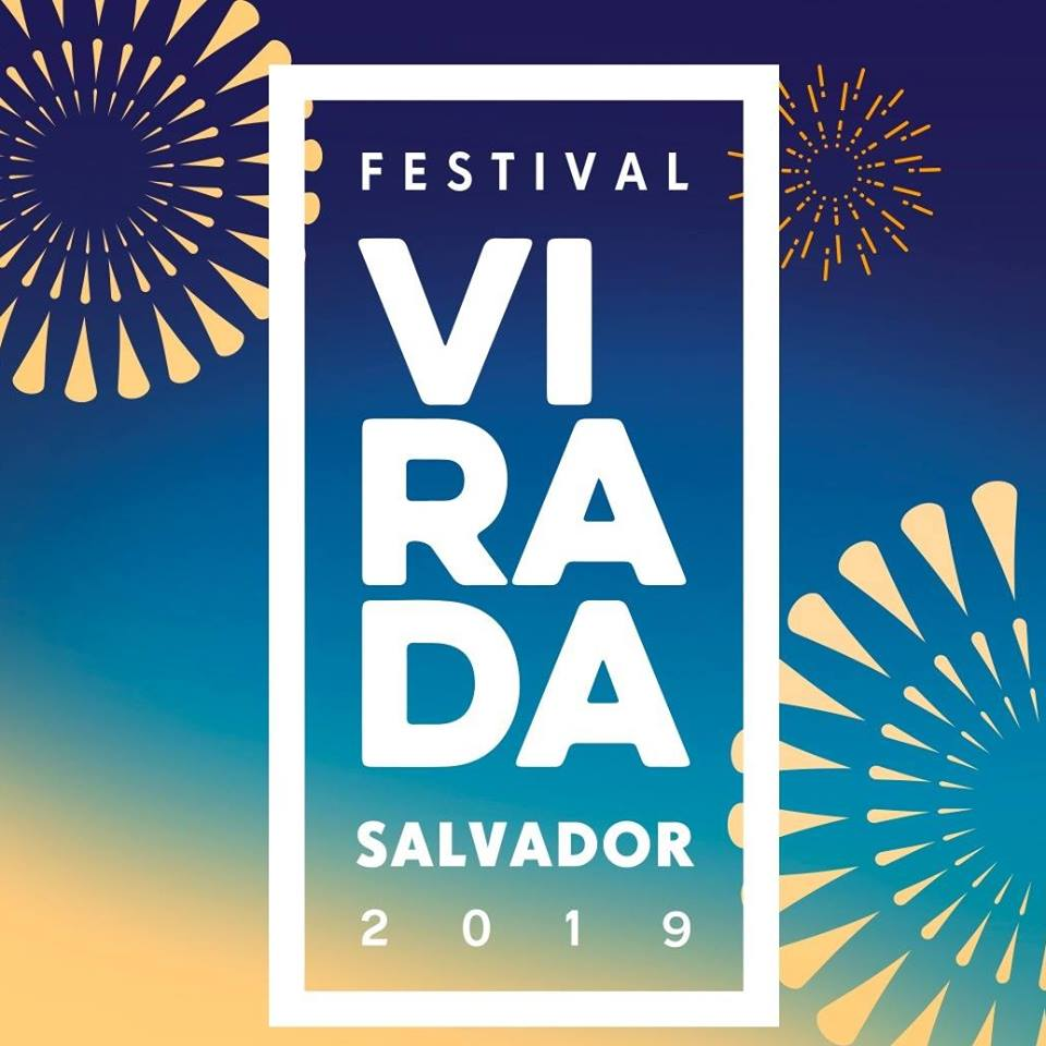 Reveillon Salvador 2019